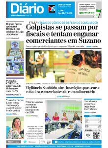 Jornal Diário de Suzano - 23/01/2020