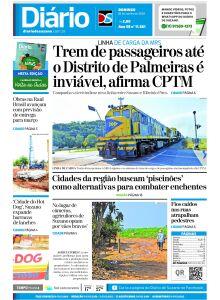 Jornal Diário de Suzano - 25/01/2020