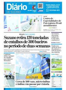 Jornal Diário de Suzano - 07/01/2020