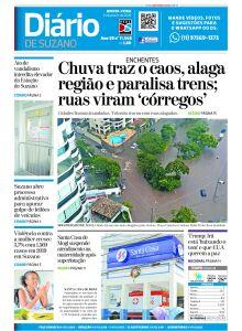 Jornal Diário de Suzano - 08/01/2020