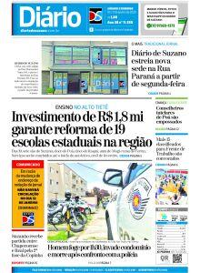 Jornal Diário de Suzano - 10/01/2020