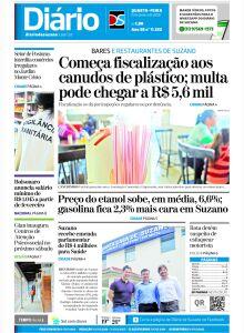Jornal Diário de Suzano - 14/01/2020