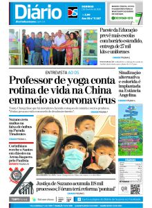 Jornal Diário de Suzano - 01/02/2020