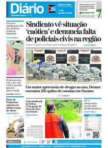 Jornal Diário de Suzano - 12/02/2020