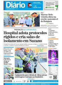 Jornal Diário de Suzano - 13/02/2020