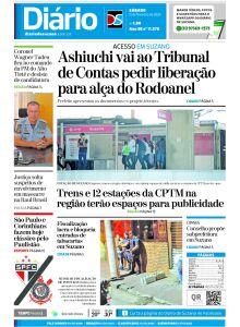 Jornal Diário de Suzano - 14/02/2020