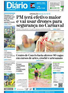 Jornal Diário de Suzano - 18/02/2020