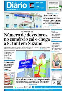 Jornal Diário de Suzano - 17/02/2020