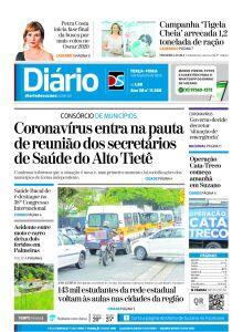Jornal Diário de Suzano - 03/02/2020