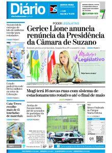Jornal Diário de Suzano - 05/02/2020