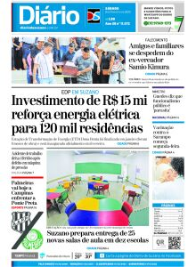 Jornal Diário de Suzano - 07/02/2020