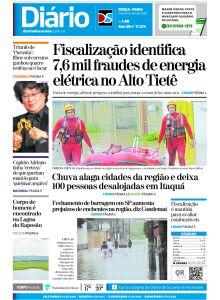 Jornal Diário de Suzano - 10/02/2020