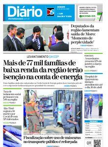 Jornal Diário de Suzano - 24/04/2020