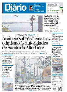 Jornal Diário de Suzano - 13/06/2020