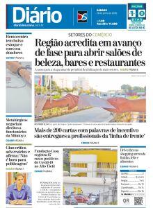 Jornal Diário de Suzano - 19/06/2020