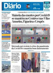 Jornal Diário de Suzano - 23/06/2020