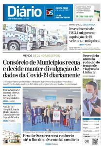 Jornal Diário de Suzano - 01/07/2020