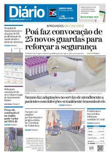 Jornal Diário de Suzano - 15/07/2020