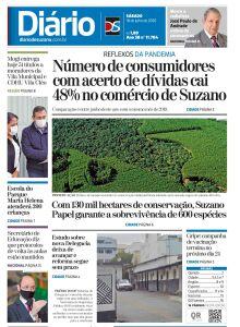 Jornal Diário de Suzano - 17/07/2020