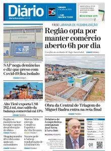 Jornal Diário de Suzano - 03/07/2020