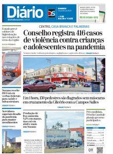 Jornal Diário de Suzano - 04/07/2020