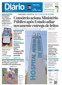 Jornal Diário de Suzano - 06/07/2020