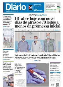 Jornal Diário de Suzano - 08/07/2020