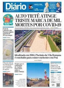 Jornal Diário de Suzano - 04/08/2020