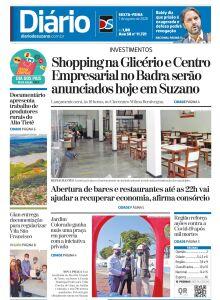 Jornal Diário de Suzano - 06/08/2020