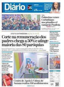 Jornal Diário de Suzano - 08/08/2020