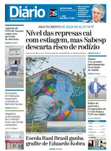 Jornal Diário de Suzano - 18/09/2020