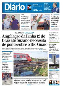 Jornal Diário de Suzano - 13/09/2020