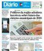 Jornal Diário de Suzano - 28/03/2020