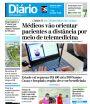 Jornal Diário de Suzano - 31/03/2020