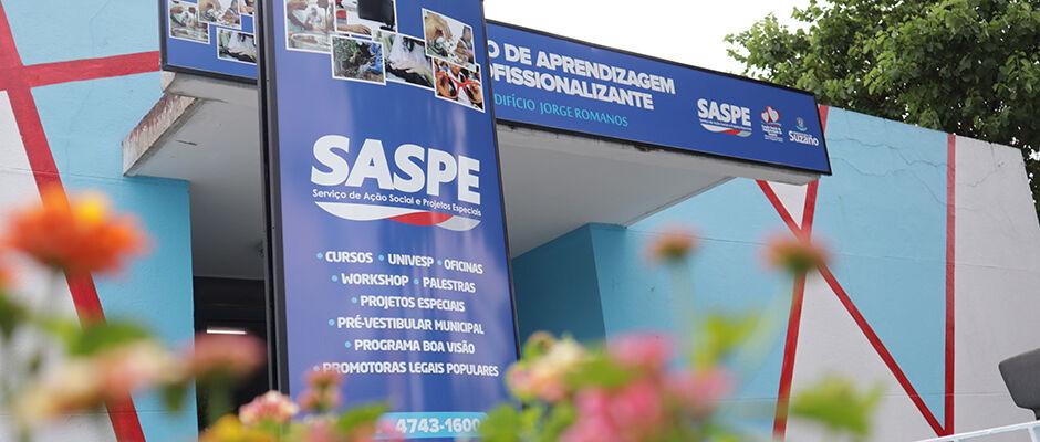 Saspe abre inscrições para curso de Promotoras Legais Populares nesta segunda