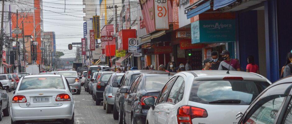 Motoristas suzanenses aprovam mudança no Código de Trânsito