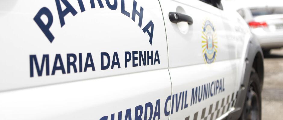 Patrulha Maria da Penha de Suzano auxilia vítima com deficiência auditiva