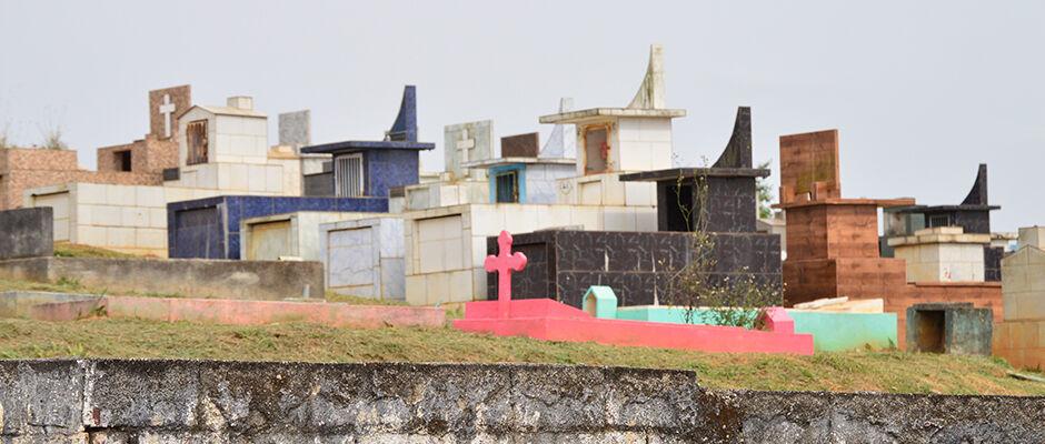 Alto Tietê tem queda de 3,10% no número de sepultamentos