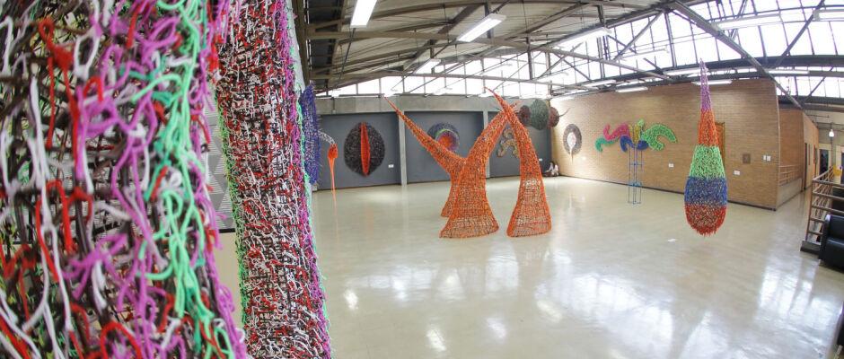 Centro Cultural Moriconi recebe exposição de Mauricio Chaer
