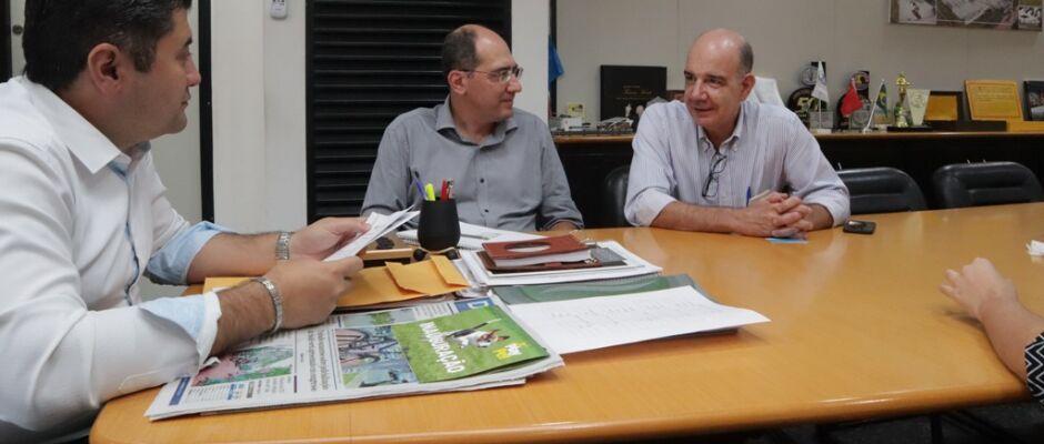 Parceria garante Biblioteca Comunitária e ampliação de programa de educação ambiental