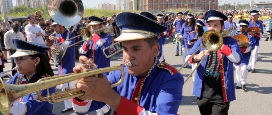 Desfile Cívico-Militar 'Mogi e seus Distritos' levará para a Avenida Cívica mais de 6 mil participantes