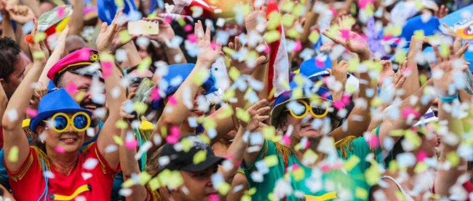 Blocos de rua podem se cadastrar para o Carnaval Mogi 2020