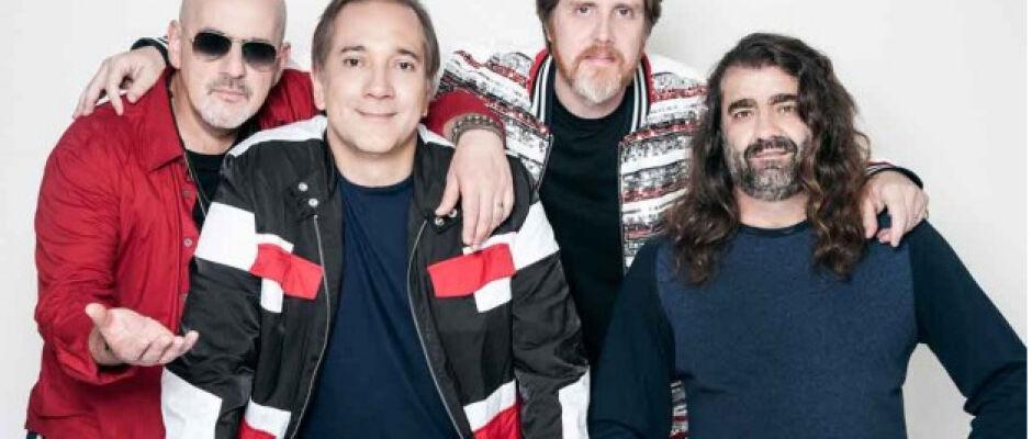 Guararema terá nesta quinta-feira show da banda Biquini Cavadão no Acender das Luzes