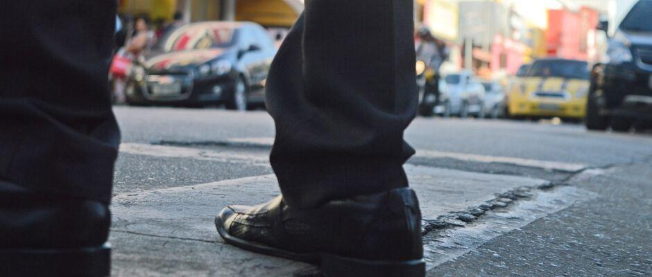 Comerciantes insistem em calçadão na Glicério