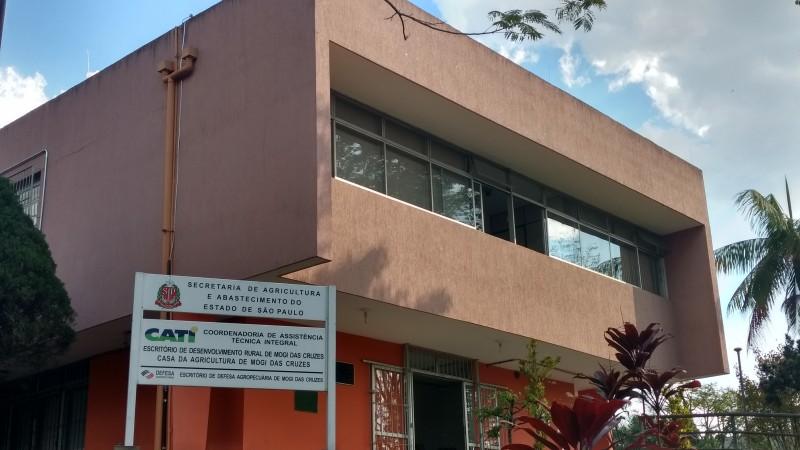 Condemat defende regional da Grande SP na sede da Agricultura em Mogi das Cruzes