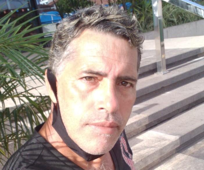 Poaense participa de comissão técnica do Delfín para jogo contra o Palmeiras
