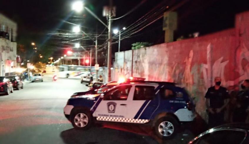 Mogi: ação conjunta entre Prefeitura e a Polícia Militar combate aglomerações e pancadões