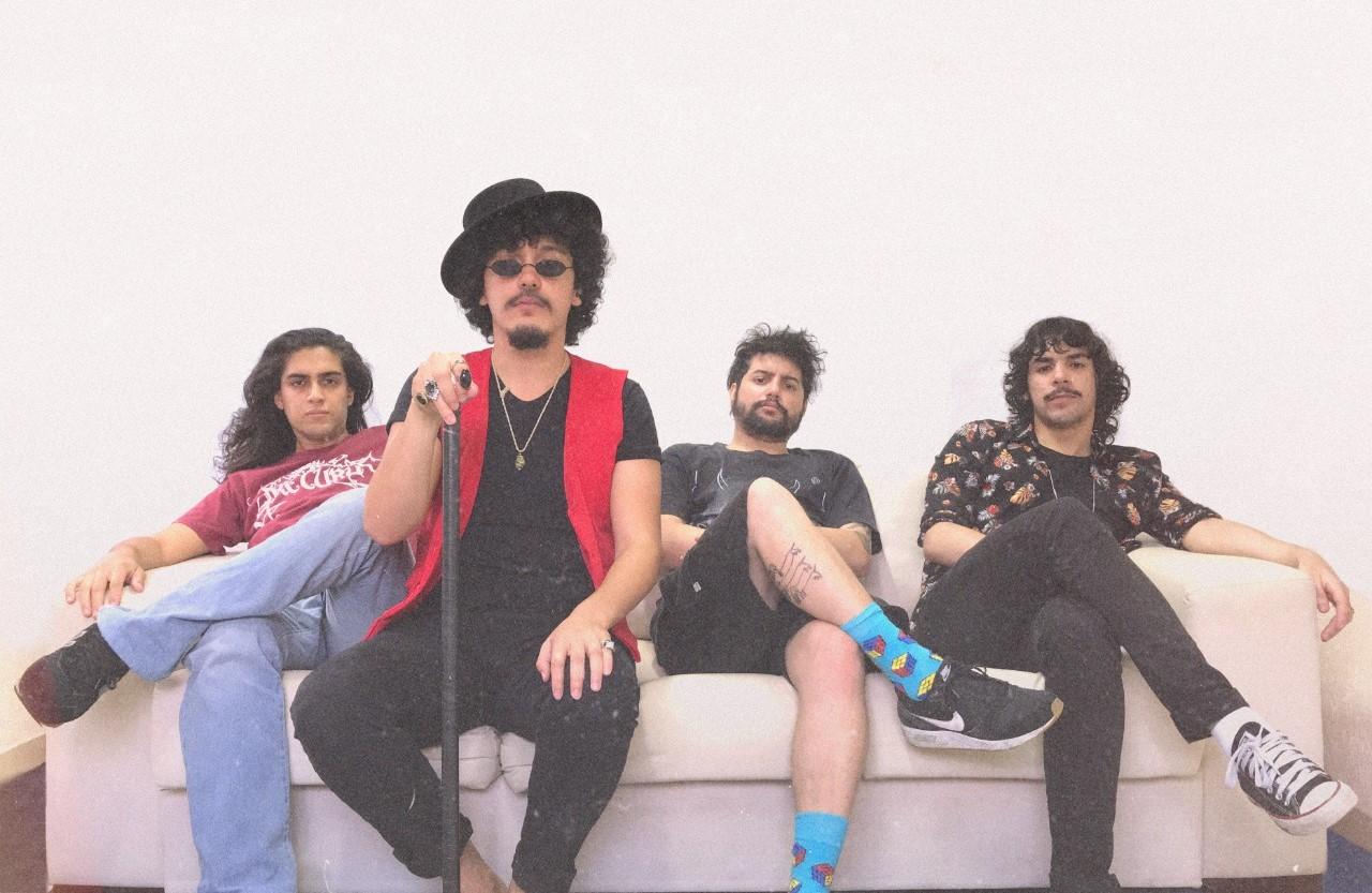Banda poaense lança nesta sexta primeiro álbum da carreira