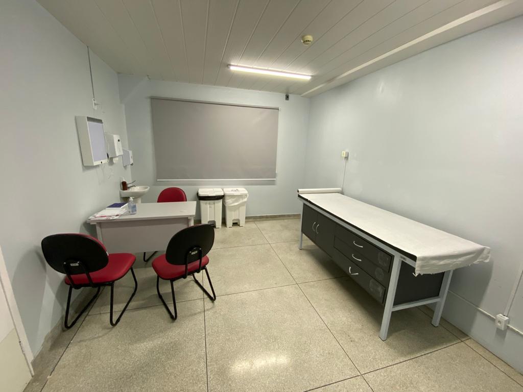 Poá: atendimento pediátrico passa a funcionar no Centro de Especialidades