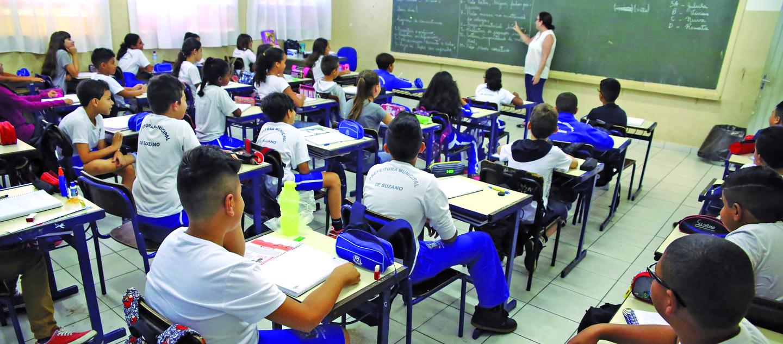 Projeto visa ensino sobre a Constituição para estudantes
